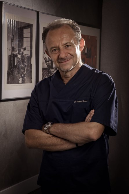 dr franco pozzi