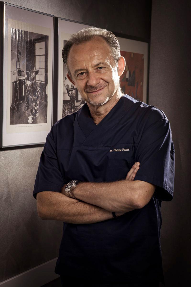 Franco Pozzi